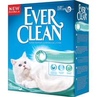 Фотография товара Наполнитель для кошачьего туалета Ever Clean Aqua Breeze, 6 кг