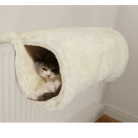 Фотография товара Лежак для кошек Fauna International Clement, размер 46х39х27см.