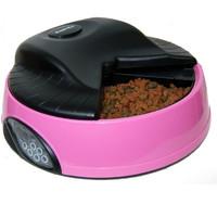 Фотография товара Автокормушка для собак и кошек Feed-Ex PF1P, розовый