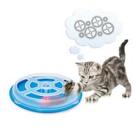 Фотография товара Игрушка для кошек Georplast Vertigo, размер 29см., цвета в ассортименте