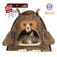Фотография товара Домик для кошек GiGwi, размер 38x38x40см.