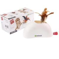 Фотография товара Игрушка для кошек GiGwi Pet Droid, размер 15х7.5х8см.