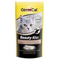 Фотография товара Лакомство для кошек GimCat Beauty-Kiss