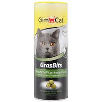 Фотография товара Лакомство для кошек GimCat GrasBits, 425 г, 710 шт.