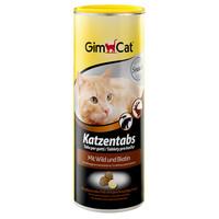 Фотография товара Витамны для кошек GimCat Katzentabs