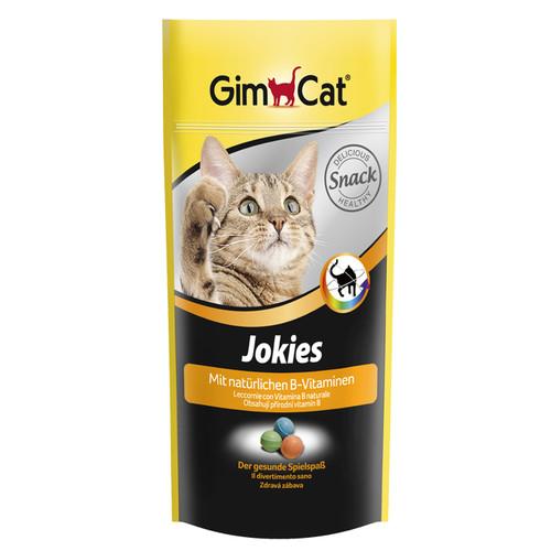 Лакомство для кошек GimCat JOKIES