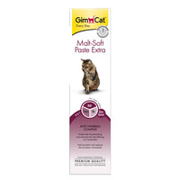 Фотография товара Паста для кошек GimCat Malt-Soft Paste Extra, 200 г