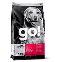 Фотография товара GO! Natural Holistic Daily Defence корм для собак и щенков, 230 г: купить с доставкой