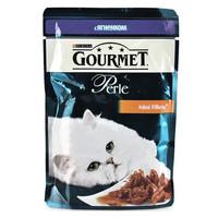 Фотография товара Корм для кошек Gourmet Perle, 85 г, ягненок
