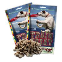 Фотография товара Лакомство для собак Green Cuisine Train Treat , 50 г, индейка/треска