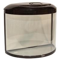 Фотография товара Аквариум для рыб Jebo 760R, размер 60.5х30х54.5см., орех