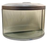 Фотография товара Аквариум для рыб Jebo 790R, размер 90.5х45х65.5см., серебро