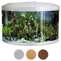 Фотография товара Аквариум для рыб Jebo, размер 90x45x65см.