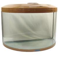 Фотография товара Аквариум для рыб Jebo 760R, размер 60.5х30х54.5см., светлое дерево
