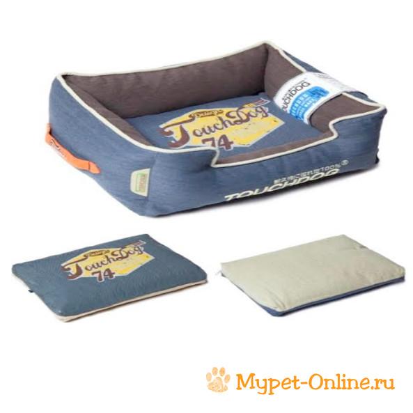 лежаки katsu для больших собак