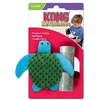 Фотография товара Игрушка для кошек Kong Черепашка