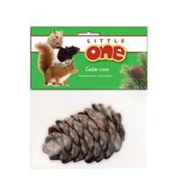 Фотография товара Лакомство для грызунов Little One Cedar cone