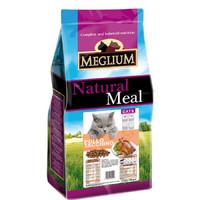 Фотография товара Корм для кошек MEGLIUM Cat Adult, 3 кг, курица и индейка
