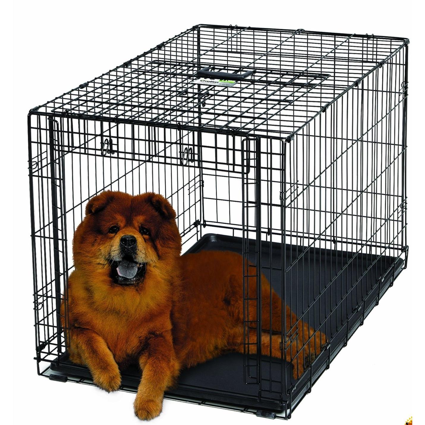 Клетка для овчарки