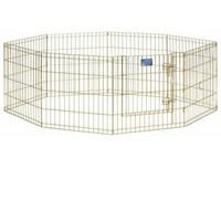 Фотография товара Вольер для собак Midwest, 8.8 кг, размер 61х61см.