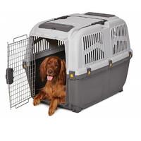 Фотография товара Переноска для собак MPS Skudo, размер 7, 10.2 кг, размер 105х73х76см.