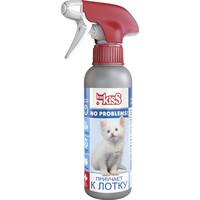 Фотография товара Приучающий спрей для котят и кошек Ms. Kiss