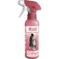 Фотография товара Спрей-антиколтун для кошек Ms. Kiss