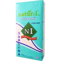 Фотография товара Наполнитель для мелких животных N1 Ultra Soft, 1.5 кг