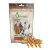 Фотография товара Лакомство для собак Organix Chicken fillet/ twist stick
