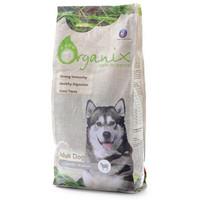 Фотография товара Корм для собак Organix Adult Dog Chicken, 2.5 кг, курица с рисом