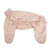 Фотография товара Комбинезон для собак Osso Fashion Анти Клещ, размер 55, бежевый