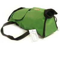 Фотография товара Сумка фиксатор для собак и кошек Osso Fashion M, зеленый