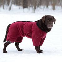 Фотография товара Комбинезон для собак Osso Fashion, размер 70