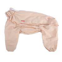 Фотография товара Комбинезон для собак Osso Fashion Анти Клещ, размер 40, бежевый