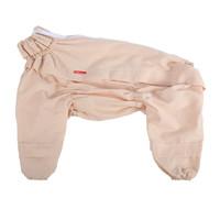 Фотография товара Комбинезон для собак Osso Fashion Анти Клещ, размер 70, бежевый