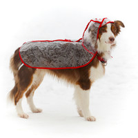 Фотография товара Дождевик для собак Osso Fashion, размер 32