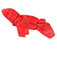 Фотография товара Комбинезон для собак Osso Fashion, размер 28, красный