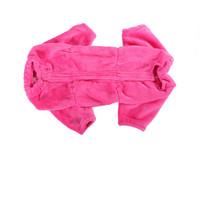 Фотография товара Халат для собак Osso Fashion, размер 40, розовый