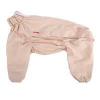 Фотография товара Комбинезон для собак Osso Fashion Анти Клещ, размер 50, бежевый