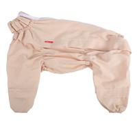 Фотография товара Комбинезон для собак Osso Fashion Анти Клещ, размер 60, бежевый