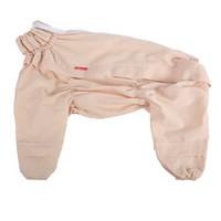 Фотография товара Комбинезон для собак Osso Fashion Анти Клещ, размер 65, бежевый