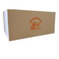 Фотография товара Пеленки для животных Пелигрин Доброзверики Super Classic, размер 60х40см., 200 шт.