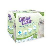 Фотография товара Наполнитель для кошачьего туалета Penn-plax Glitter Litter, 6 кг