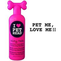 Фотография товара Шампунь для собак Pet Head Грязный разговор, 476 г