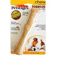 Фотография товара Игрушка для собак Petstages Dogwood Палочка M, размер 18см.