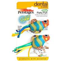 Фотография товара Игрушка для кошек Petstages Рыбки