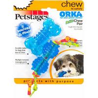 Фотография товара Игрушка для собак Petstages Petite Chew Pair, размер 7см.