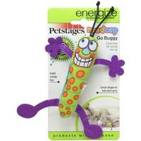 Фотография товара Игрушка для кошек Petstages MadCap, размер 11см.