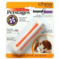 Фотография товара Игрушка для собак Petstages Beyond Bone S, размер 11см.