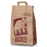 Фотография товара Наполнитель для кошачьего туалета Pi-Pi Bent Classic, 15 кг